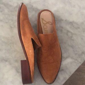 Sam Edelman loafers 9.5